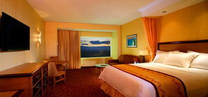 Room - South Point Hotel Casino & Spa Las Vegas