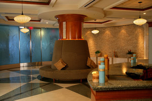 Spa - South Point Hotel Casino & Spa Las Vegas