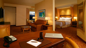 Suite - South Point Hotel Casino & Spa Las Vegas
