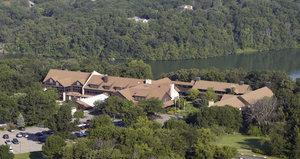 Exterior view - Eagle Ridge Inn & Resort Galena