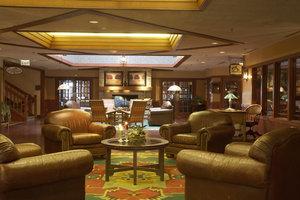 Lobby - Eagle Ridge Inn & Resort Galena