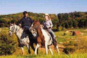 Recreation - Eagle Ridge Inn & Resort Galena
