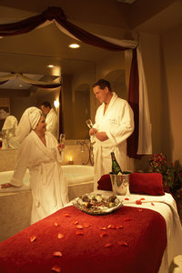Spa - Eagle Ridge Inn & Resort Galena