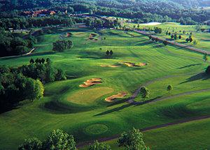 Golf - Eagle Ridge Inn & Resort Galena