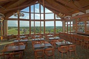 Bar - Eagle Ridge Inn & Resort Galena