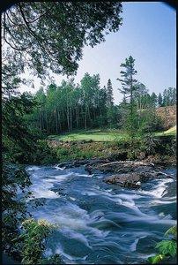 Golf - Caribou Highlands Lodge Lutsen