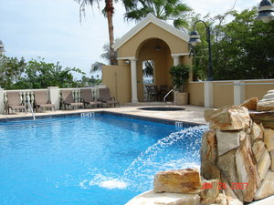 Pool - Bayfront Inn 5th Avenue Naples
