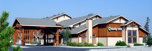 Exterior view - Kelly Inn West Yellowstone