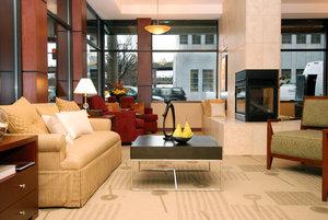 Lobby - Silver Cloud Hotel Stadium Seattle
