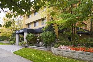 Exterior view - Silver Cloud Inn Downtown Bellevue