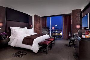 Room - Hard Rock Hotel & Casino Las Vegas