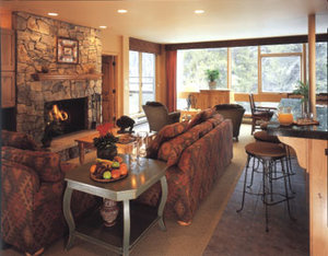 Room - Lodge At Lionshead Vail