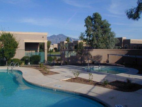 Inn At San Ignacio Condo Hotel Green Valley Az 1861 West Demetrie Loop 85614