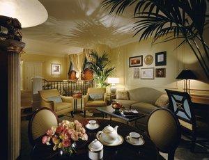 Suite - Venetian Resort Hotel Casino Las Vegas