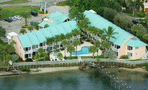 Exterior view - Jupiter Waterfront Inn Tequesta