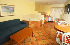 Suite - Jupiter Waterfront Inn Tequesta