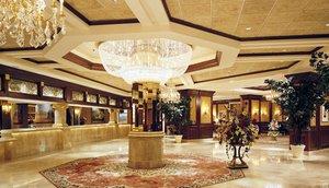 Lobby - Silver Legacy Resort Casino Reno