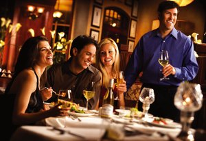 Restaurant - Silver Legacy Resort Casino Reno