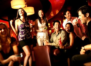 Bar - Silver Legacy Resort Casino Reno