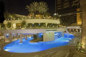 Pool - Golden Nugget Hotel & Casino Las Vegas