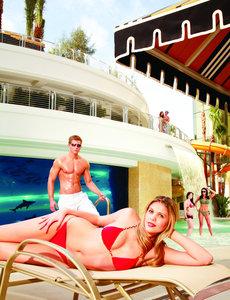 Recreation - Golden Nugget Hotel & Casino Las Vegas