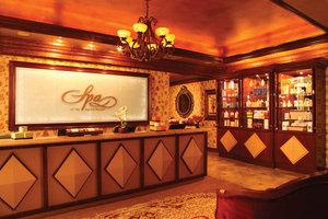 Spa - Golden Nugget Hotel & Casino Las Vegas