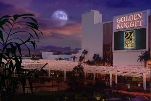 Exterior view - Golden Nugget Hotel Laughlin