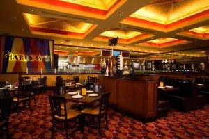 Restaurant - Golden Nugget Hotel Laughlin
