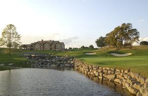 Golf - Chubb Hotel & Conference Center Lafayette Hill
