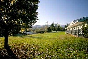 Exterior view - Sun & Ski Inn & Suites Stowe