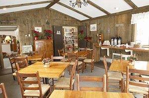 Restaurant - Sun & Ski Inn & Suites Stowe
