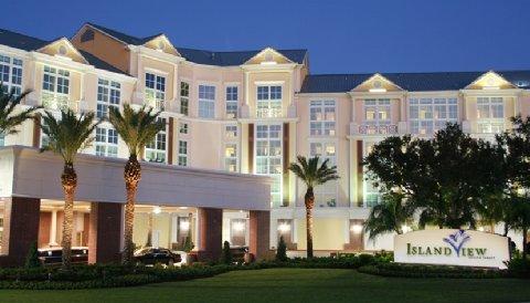 Islandview Casino Resort