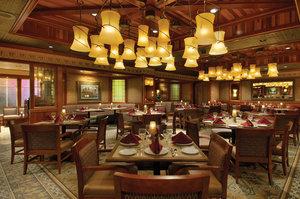 Restaurant - California Hotel & Casino Las Vegas