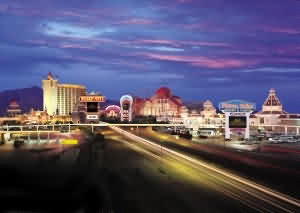 Exterior view - Primm Valley Resort & Casino