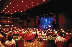 Lobby - Primm Valley Resort & Casino