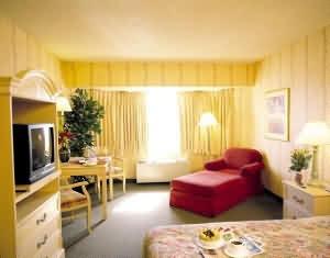 Room - Primm Valley Resort & Casino