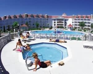Pool - Primm Valley Resort & Casino