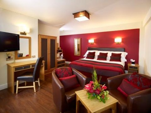Example of an Executive Room