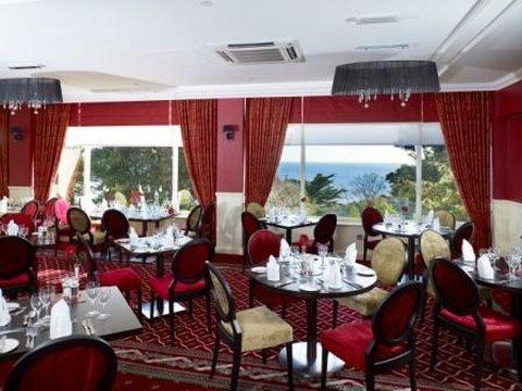 The Seaview Restaurant