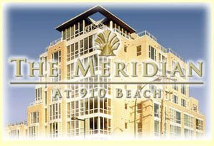 Exterior view - 910 Beach Apartment Hotel