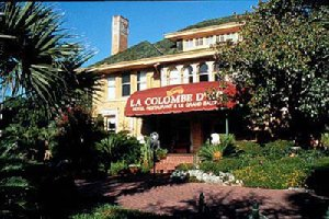 Exterior view - La Colombe d'Or Hotel Houston