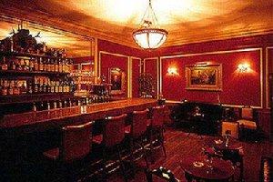 Lobby - La Colombe d'Or Hotel Houston