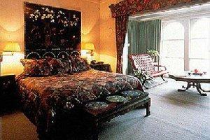 Room - La Colombe d'Or Hotel Houston