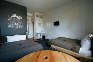 Room - Ace Hotel Portland