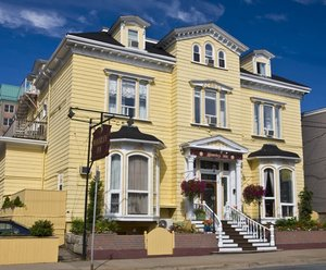 Exterior view - Waverley Inn Halifax
