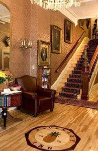 Lobby - Waverley Inn Halifax