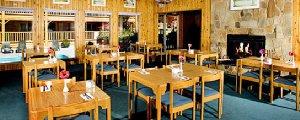 Restaurant - Pocahontas Cabins Jasper
