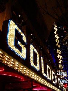 Exterior view - Golden Gate Hotel & Casino Las Vegas
