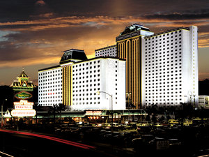 Exterior view - Tropicana Laughlin Hotel & Casino