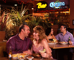 Restaurant - Tropicana Laughlin Hotel & Casino